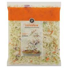 Publix Coleslaw
