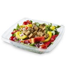 Publix Rainbow Arugula Salad