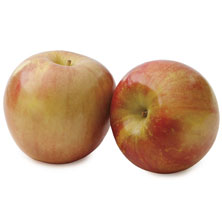 Fuji Apples Medium