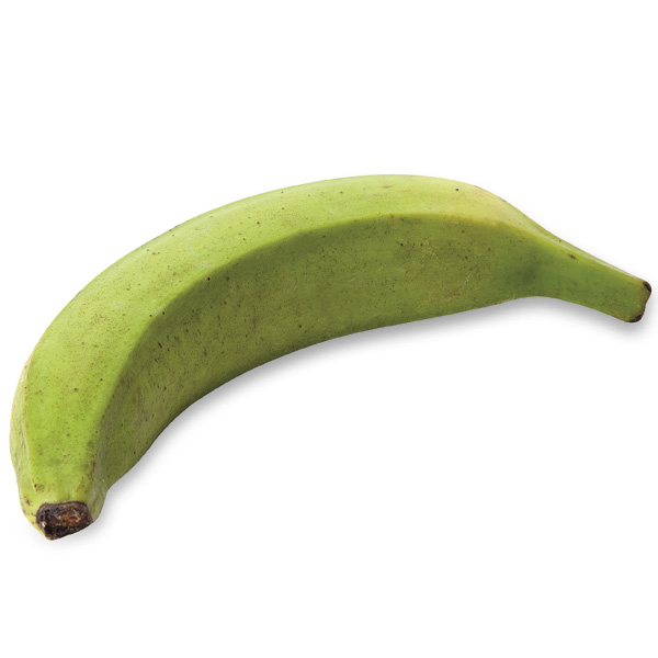 Chiquita Green Plantain