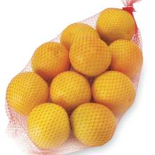 California Valencia Orange