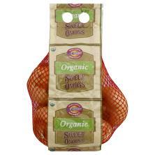 RealSweet Onions, Organic, Sweet