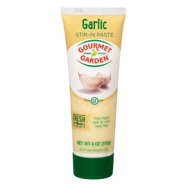 Gourmet Garden Garlic, Stir-In Paste