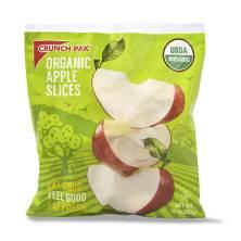 Crunch Pak Apple Slices Organic, Sweet