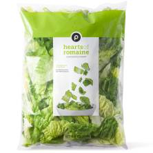 Publix Salad Blend, Hearts of Romaine