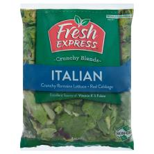 Fresh Express Salad, Italian