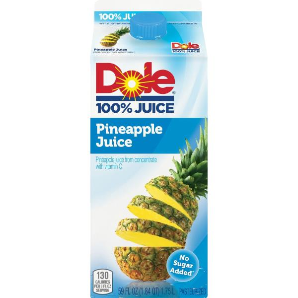 how to cut a fresh pineapple dole