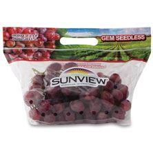 Grapes Gem Seedless