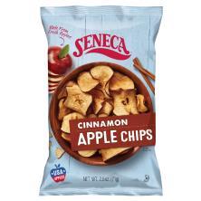Seneca Apple Chips, Cinnamon