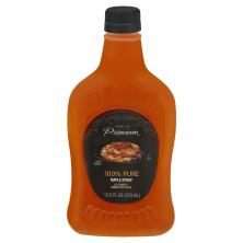 Publix Premium Maple Syrup, 100% Pure