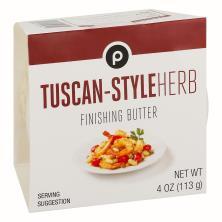 Publix Finishing Butter, Tuscan