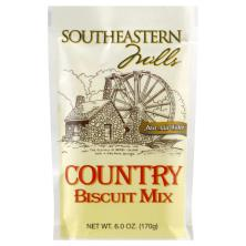 Southeastern Mills Biscuit Mix, Country