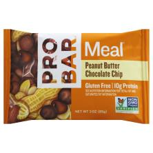Probar Meal Energy Bar, Peanut Butter Chocolate Chip