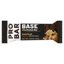 Probar Base Protein Bar, Cookie Dough