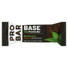 Probar Base Protein Bar, Mint Chocolate