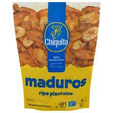 Chiquita Plantains, Ripe