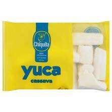 Chiquita Yuca, Cassava