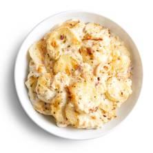 Publix Deli Scalloped Potatoes, Mornay with Leeks