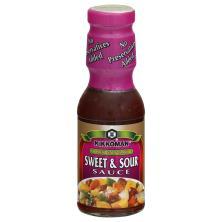 Kikkoman Sweet & Sour Sauce