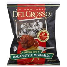 DelGrosso Meatballs, Grandma Murf's Italian Style
