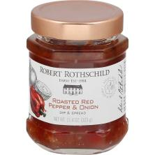Robert Rothschild Farm Dip, Gourmet, Roasted Red Pepper & Onion
