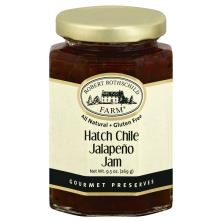 Rothbury Farms Jam, Hatch Chile Jalapeno
