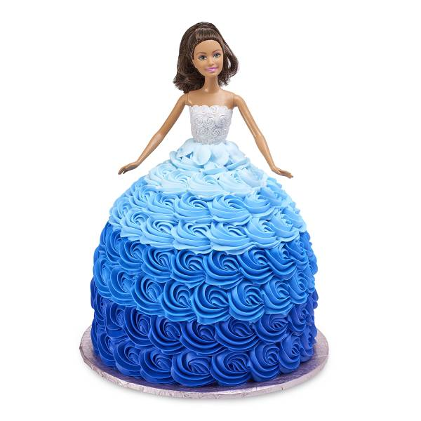 Barbie Doll Let's Party Signature Hispanic