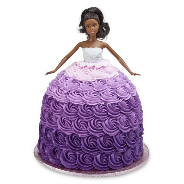 Barbie Doll Let's Party Signature African American