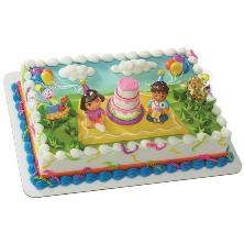 Search Results For Kids Birthday Cakes