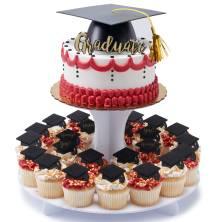 Grad Cake/Cupcake Combo
