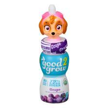 Good 2 Grow Juice Beverage, Grape