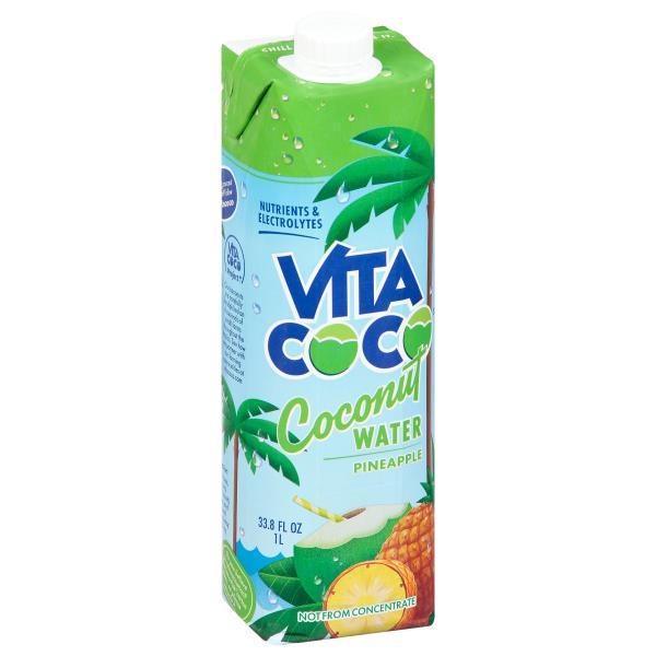 Vita coco phone number