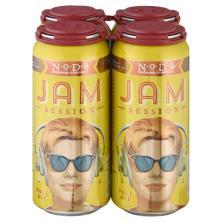 NoDa Beer, Pale Ale, Jam Session
