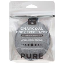 Earth Therapeutics Body Exfoliator, Pure FX, Purifying