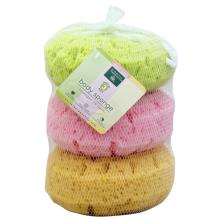 Earth Therapeutics Body Care Body Sponges