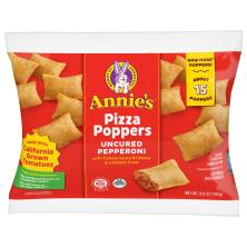 Annies Pizza Poppers, Uncured Pepperoni