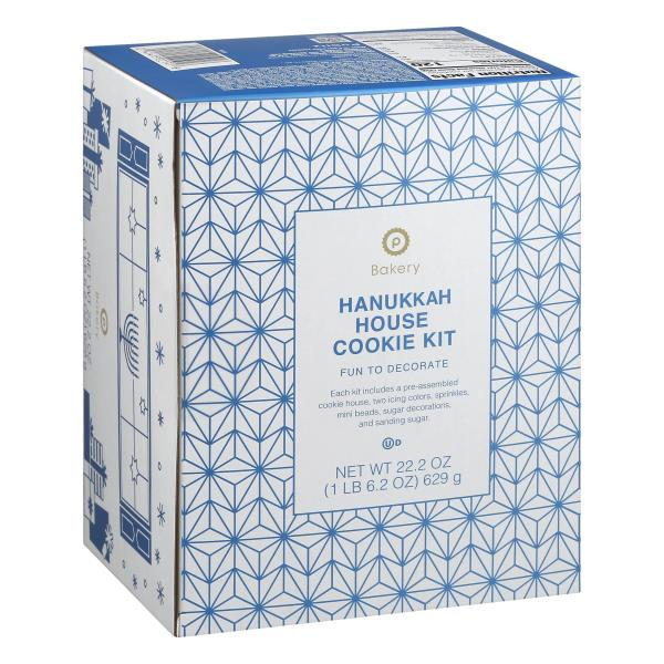 Hanukkah House Kit