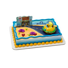 Theme Cakes Publix