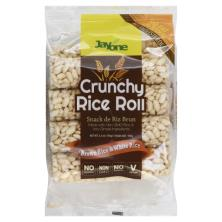 Jayone Rice Roll, Crunchy, Brown Rice & White Rice