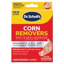 Dr Scholls Corn Removers