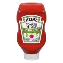 Heinz Ketchup, Tomato, Organic