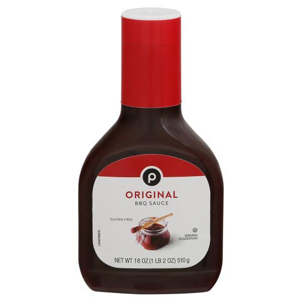 Publix BBQ Sauce, Original