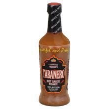 Tabanero Hot Sauce, Picante