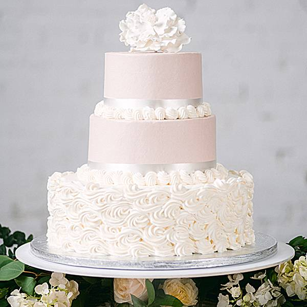Publix Wedding Cakes: Endless Time : Publix.com