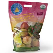 Apples Organic Juicing, Sweet