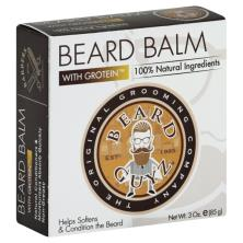Beard Guyz Beard Balm, with Grotein
