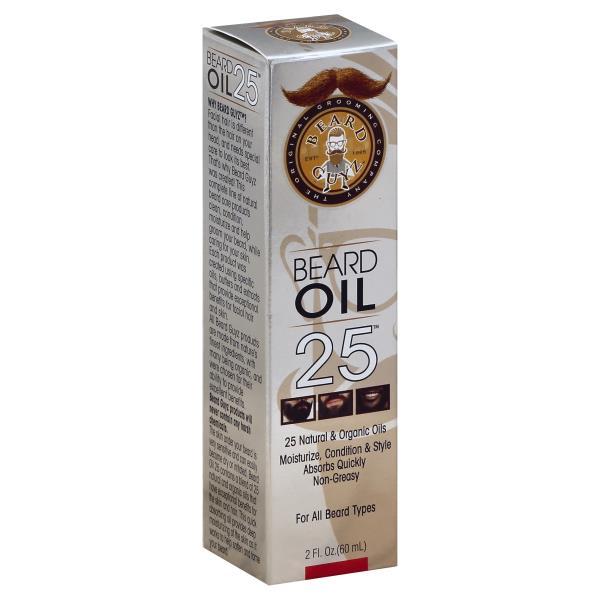 Beard Guyz Beard Oil, 25