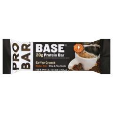Probar Base Protein Bar, Coffee Crunch