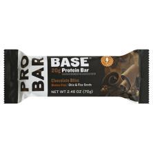 Probar Base Protein Bar, Chocolate Bliss