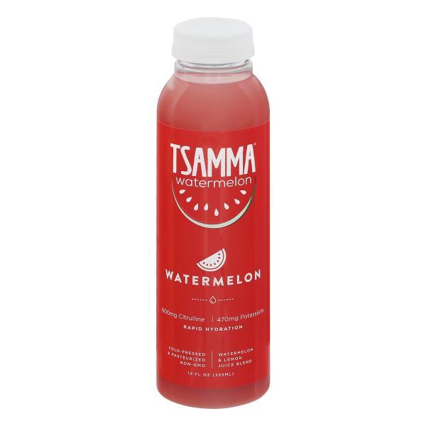 Tsamma 100% Juice, Watermelon